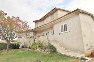 Annonce vente Maison avec terrasse sainte lucie de porto vecchi