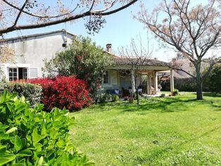 Annonce vente Maison au calme prunelli-di-fiumorbo