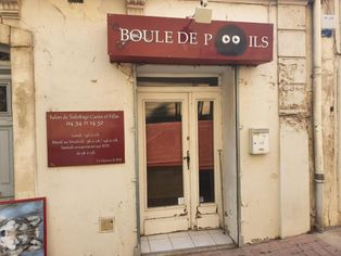 Annonce location Local commercial pérols
