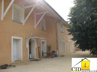 Annonce location Appartement avec parking grenay