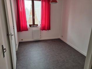 Annonce location Appartement avec parking lambersart
