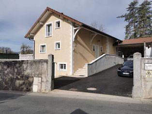 Annonce vente Maison avec garage chevry