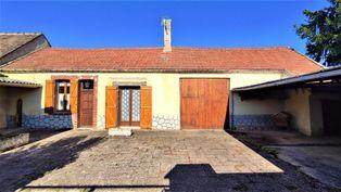 Annonce vente Maison pont-sur-yonne