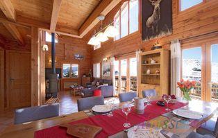 Annonce vente Maison avec garage les deux alpes