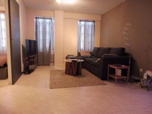 Annonce location Appartement lumineux l'isle-jourdain