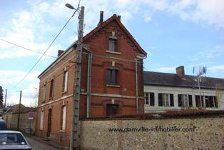 Annonce vente Maison mesnils-sur-iton