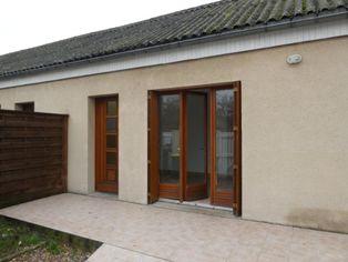 Annonce location Maison mesnils-sur-iton