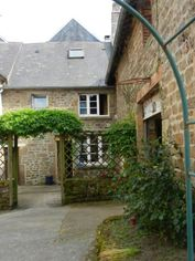 Annonce vente Maison avec garage saint-fraimbault