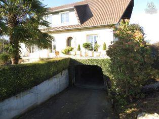 Annonce vente Maison avec garage la lande-patry