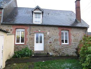 Annonce vente Maison avec garage saint-georges-des-groseillers