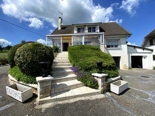 Annonce vente Maison marcilly-sur-eure