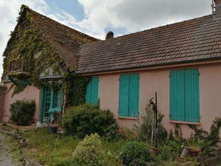 Annonce vente Maison saint-andré-de-l'eure