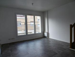 Annonce location Appartement avec garage Lens