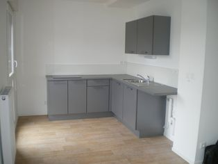 Annonce location Appartement avec garage loos