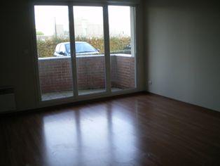 Annonce location Appartement avec terrasse ronchin