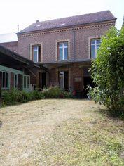Annonce vente Maison avec terrasse crèvecœur-le-grand