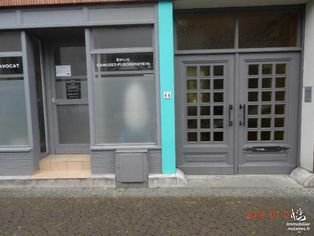 Annonce location Local commercial desvres