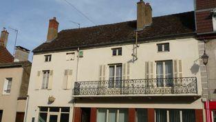 Annonce vente Appartement avec terrasse saint-jean-de-losne