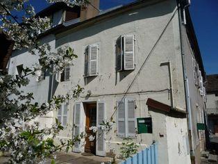 Annonce vente Maison avec grenier saint-jean-de-losne