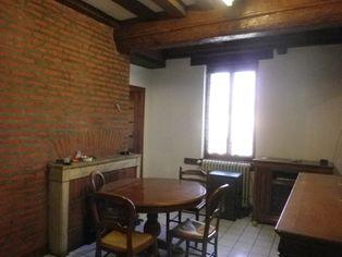 Annonce vente Appartement avec cave saint-jean-de-losne
