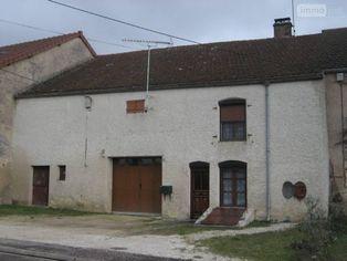 Annonce vente Maison champsevraine