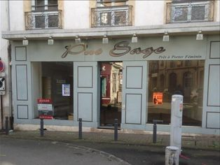 Annonce location Local commercial nevers