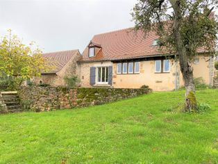 Annonce vente Maison avec terrasse bourbon-l'archambault