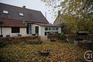 Annonce vente Maison avec terrasse voussac