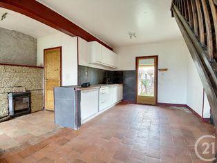 Annonce vente Maison avec cuisine ouverte saint-didier-la-forêt