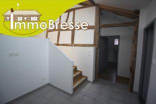 Annonce location Appartement saint-julien-sur-reyssouze