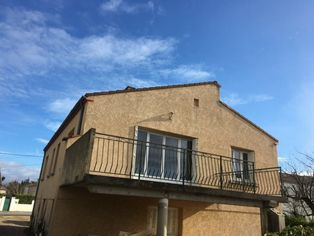 Annonce vente Appartement avec terrasse bourg-de-péage