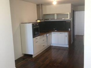Annonce vente Appartement avec cave bourg-de-péage