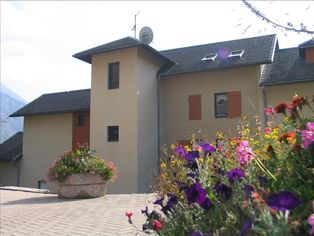 Annonce location Appartement saint-rémy-de-maurienne