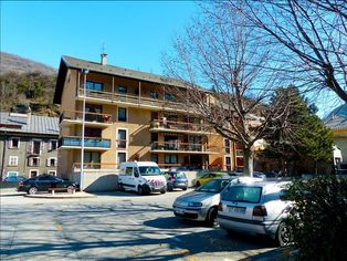 Annonce location Appartement saint-michel-de-maurienne