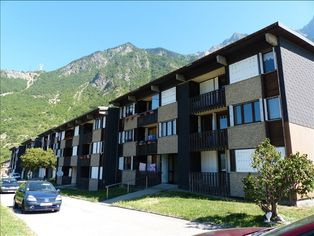 Annonce location Appartement avec cellier saint-julien-mont-denis