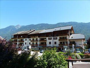 Annonce location Appartement avec cave saint-rémy-de-maurienne