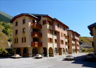 Annonce location Appartement val thorens