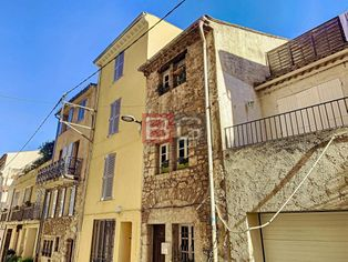Annonce vente Appartement lumineux antibes