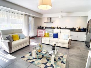 Annonce vente Appartement avec garage antibes