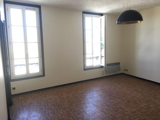 Annonce location Appartement lumineux libourne