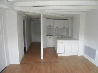 Annonce location Appartement avec buanderie rabastens
