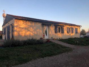 Annonce location Maison avec garage saint-gauzens