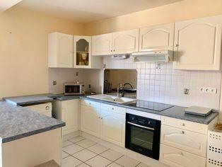 Annonce vente Appartement avec terrasse carmaux