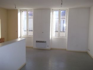 Annonce location Appartement mirambeau