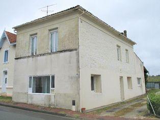 Annonce vente Maison lorignac