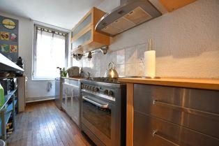 Annonce vente Appartement en duplex épinal