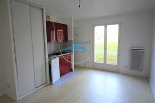 Annonce location Appartement angervilliers