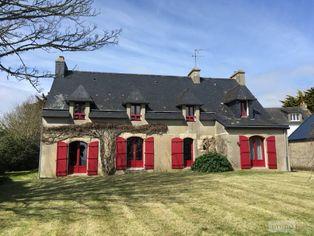 Annonce vente Maison avec garage clohars-carnoët