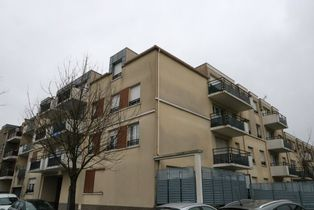 Annonce location Appartement avec box grigny