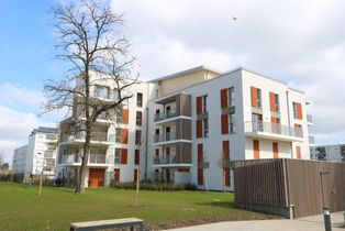 Annonce location Appartement avec box trappes